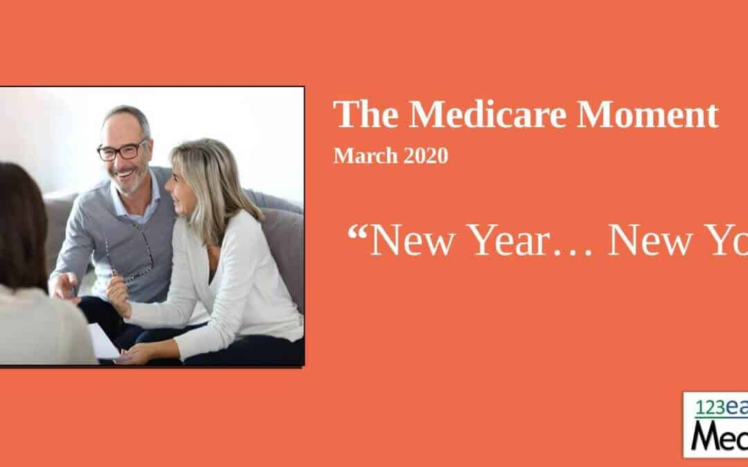 New Year, New You – 2020